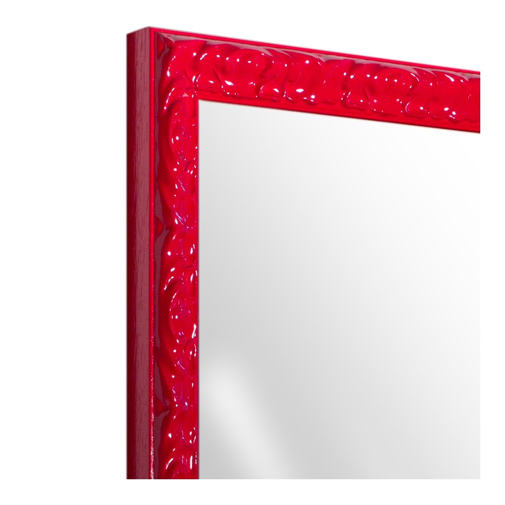Limoges mirror d d frames for Miroir 70x100